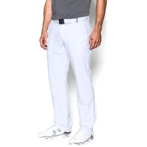 UNDER ARMOUR Match Play Tapered Golf White 36 / 32
